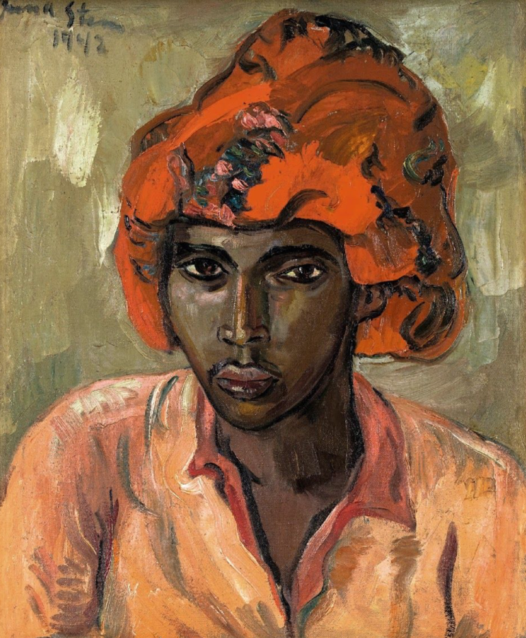 Fondation Giacometti -  Irma Stern and the Racial Paradox of South African Modern Art