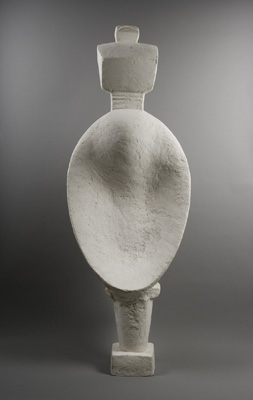 Fondation Giacometti -  Spoon Woman