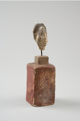 Fondation Giacometti -  Simone de Beauvoir